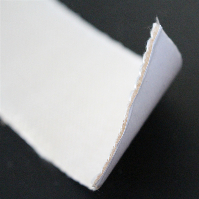 Heat resistant industrial tape