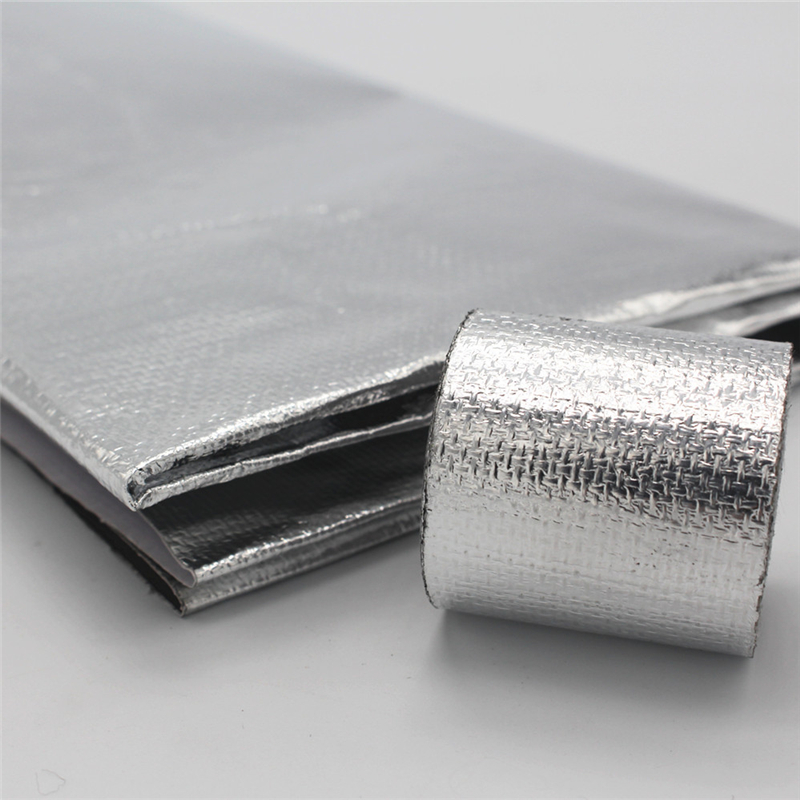 Heat Shield Tape - Thermaflect Tape
