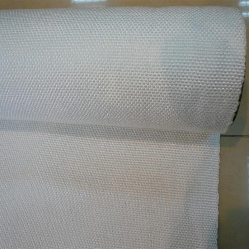 Texturized Fiberglass Cloth Roll
