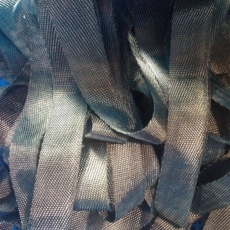 Texturized Basalt Fiber Insulation Tapes