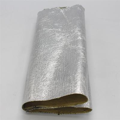Auto insulation heat barrier