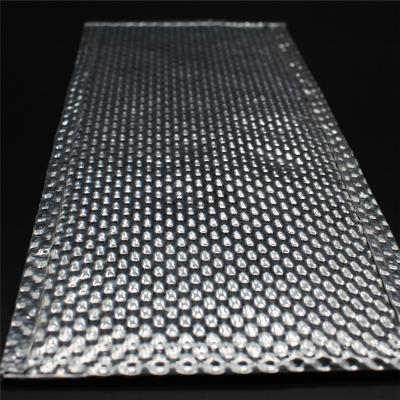 ALUMINUM RIGID HEAT SHIELDS