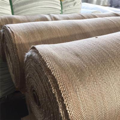 Vermiculite Coated Silica Fabric