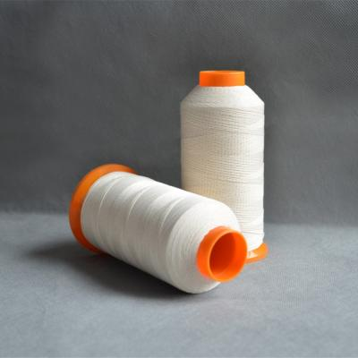 Teflon Coated Quartz Thread