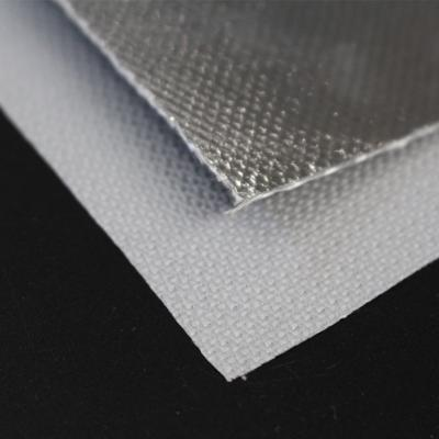 Multilayer Aluminized Fabrics